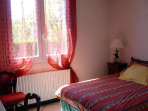 stay in Montpellier - rooms