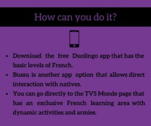 Learn French - Dowload Apps